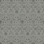 Blomstermala Wallpaper 51018 By Midbec For Galerie